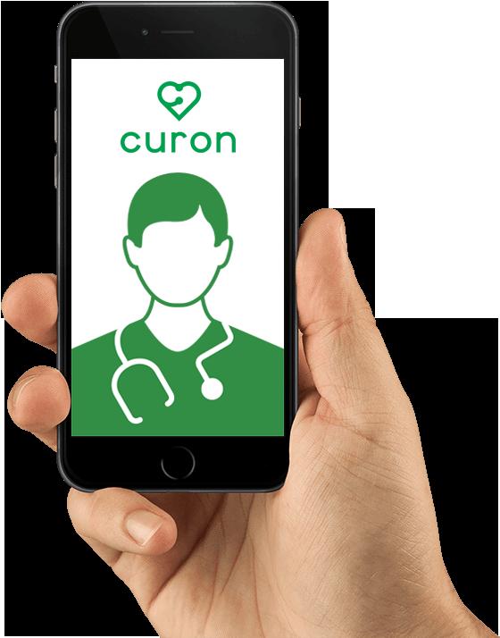 オンライン診療アプリcuron(クロン)